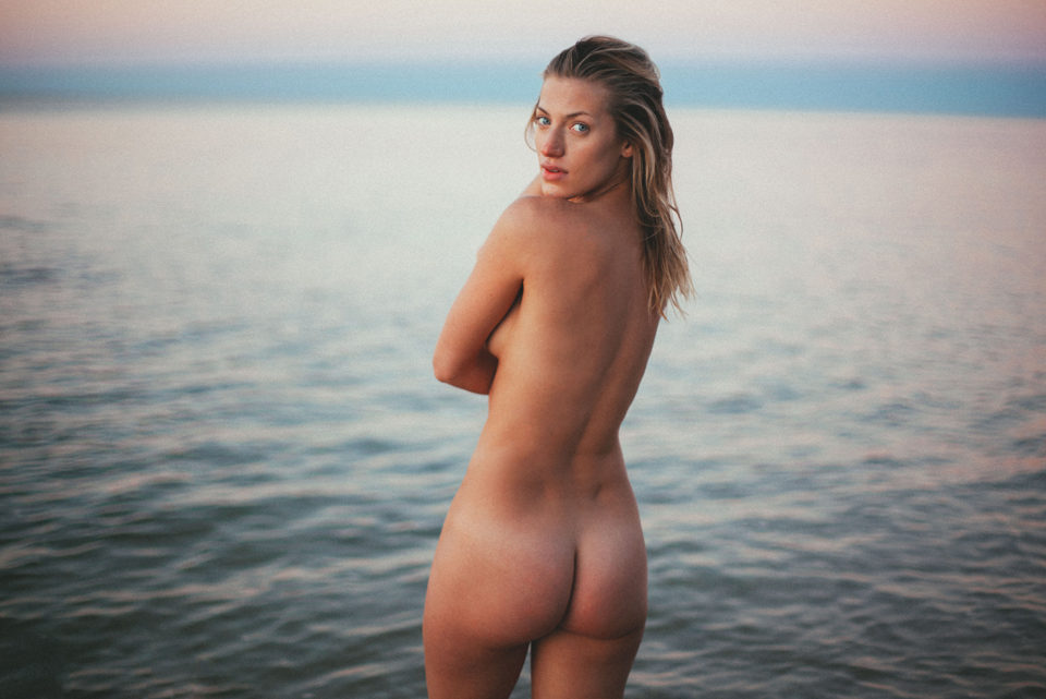 nude older