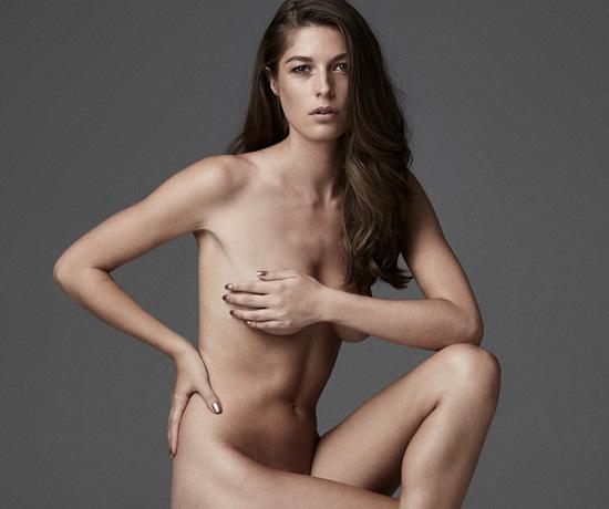 Fully naked naomi scott nude