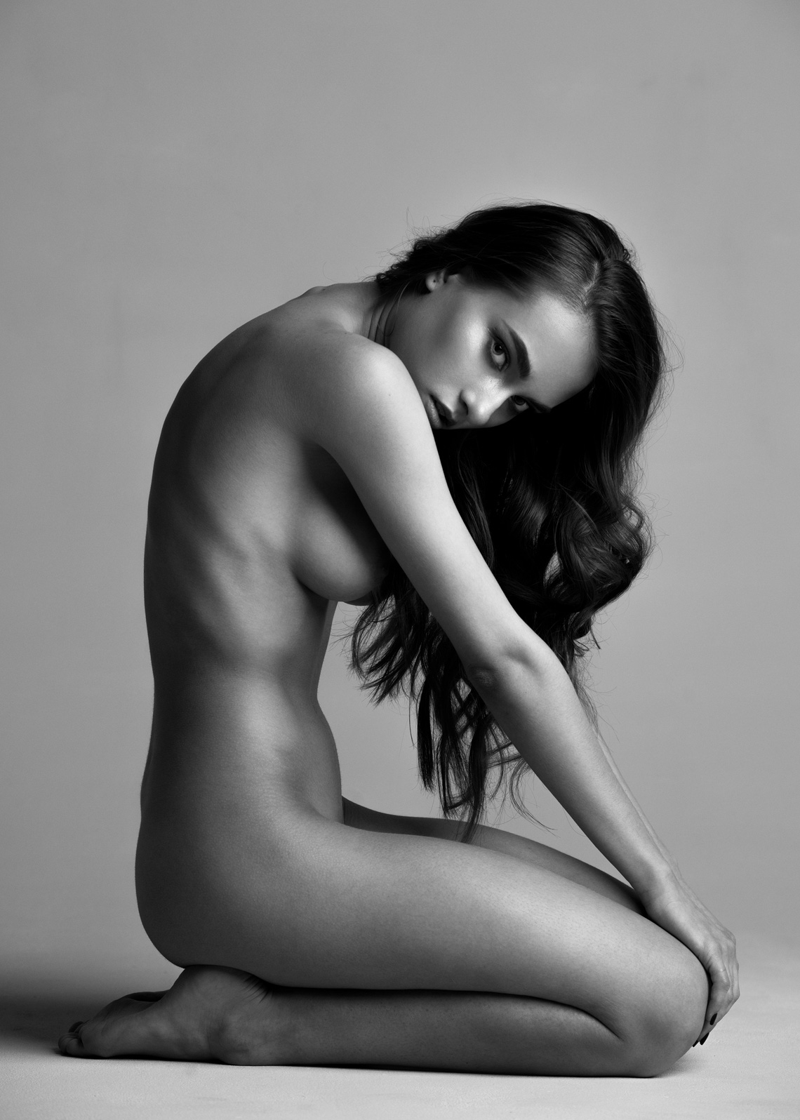 Emily ratajkowski naked treats magazine issue 3 by steve shaw 1 2012 4