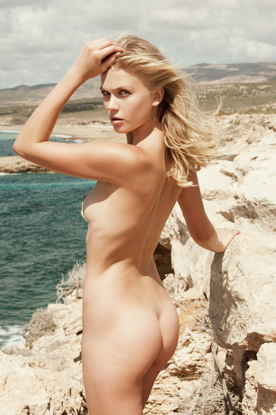 Adrian disney girl nude