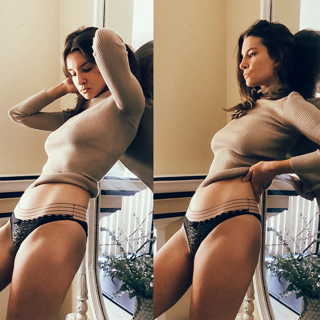 Nackt Amanda McCants  Amanda Mccants